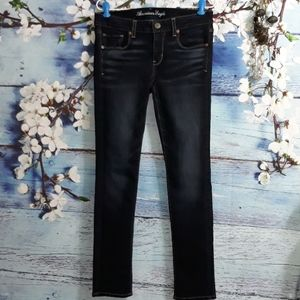 American Eagle Outfitters Blue Jeans    Size 10